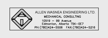 Allen Wasnea Engineering
